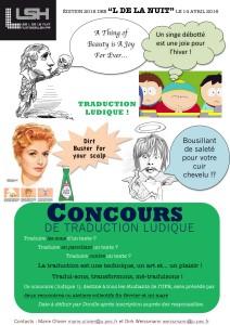 Microsoft Word - AFFICHE CONCOURS L DE LA NUIT V2.doc